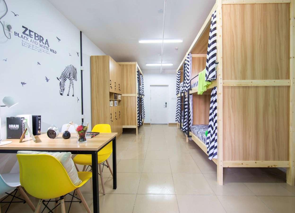 长租公寓x企业住宿 魔方开启租赁服务的新方向