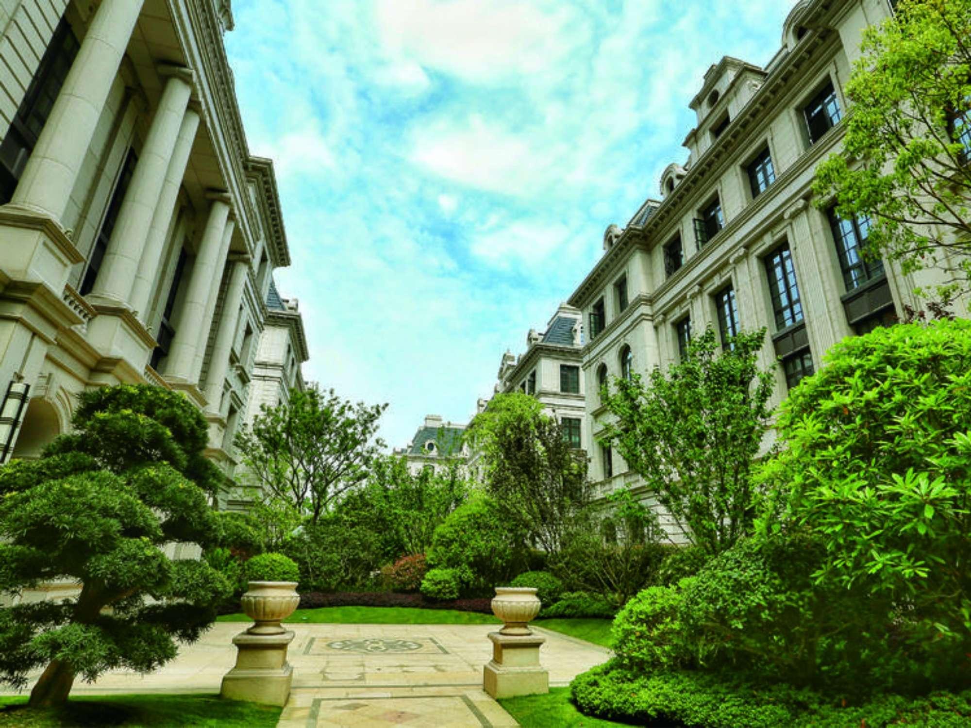 魔尔公寓上海陆家嘴店