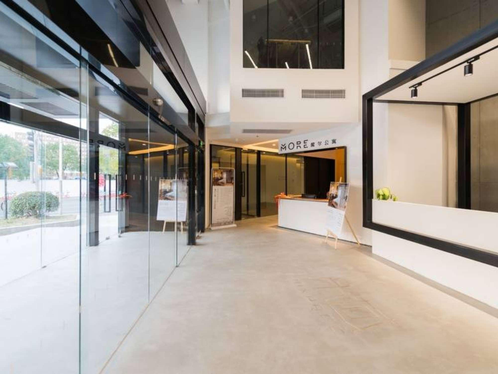 魔尔公寓上海金钟路店